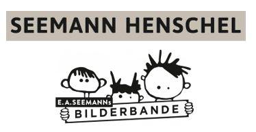 Seemann Henschel/ Bilderbande