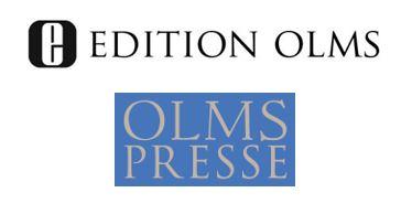 Edition Olms/ Olms Presse