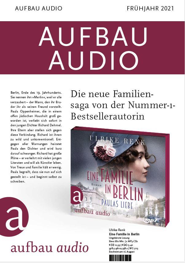 Aufbau Audio